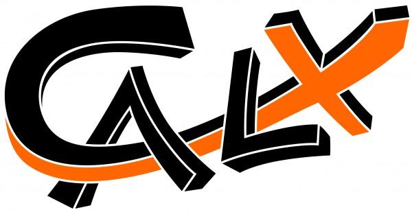 calx3_CALX schwarz X